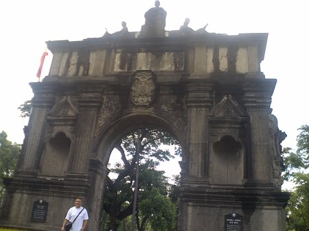 The Arc of UST